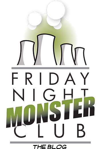 Friday Night Monster Club