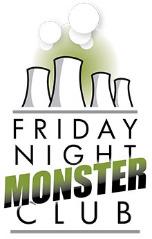 Friday Night Monster Club - kids & family reading