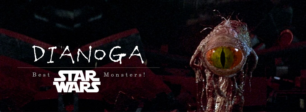 Best Star Wars Monsters • BadDisco